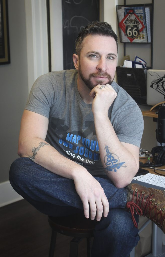 Ryan Sallans