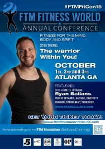 Ryan Sallans | Transgender Speaker