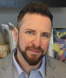Ryan Sallans Transgender Speaker