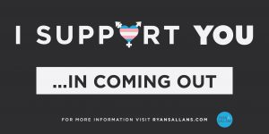 Coming Out Support