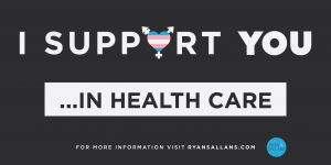 Transgender Support in Health Care