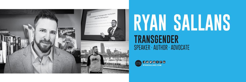 Transgender Speaker